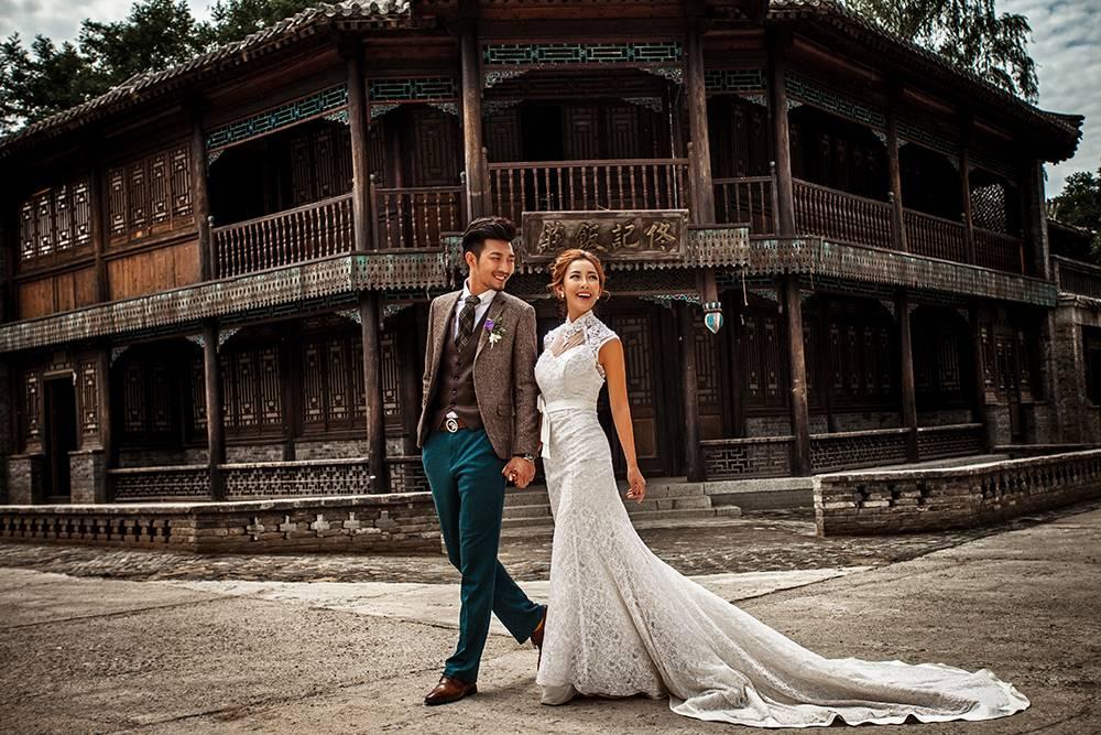 蘇州婚紗攝影工作室-徠麗視覺