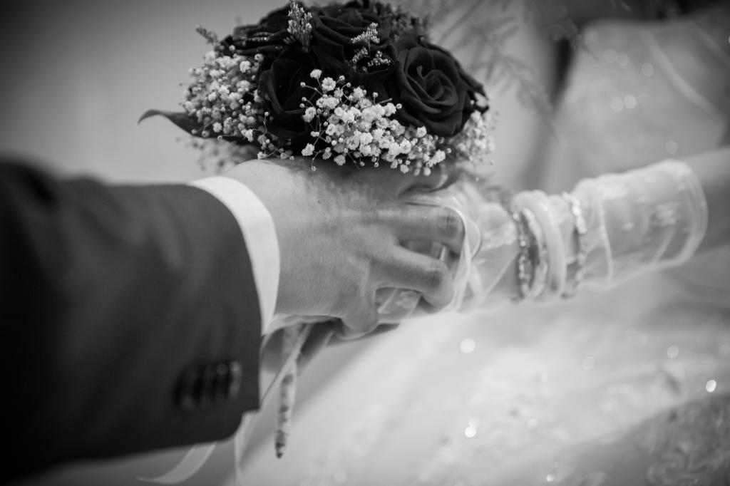 《婚禮攝影》-高雄婚攝華克
