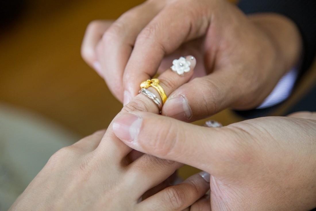 婚禮攝影師推薦-高雄婚攝華克