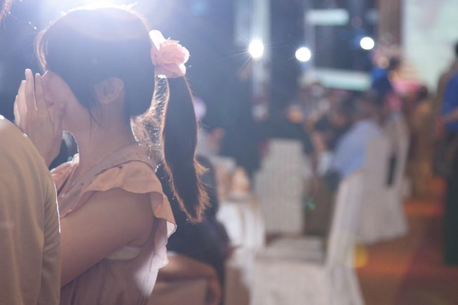 婚禮紀錄-結婚宴客|高雄雅悅會館